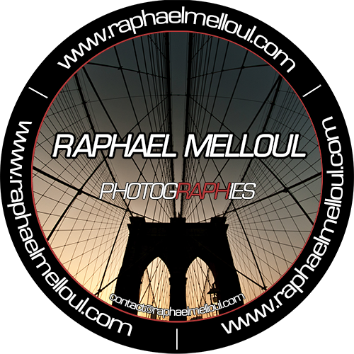 Raphaël Melloul – Photographe/Vidéaste
